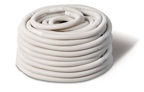 Picture of condensate hose