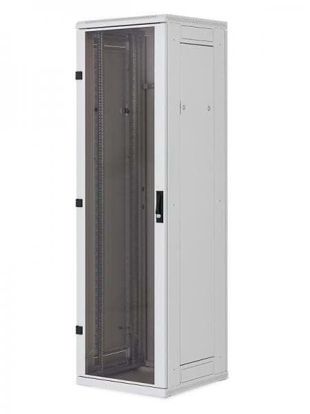 Picture of Server Rack zerlegbar 600x1200, von 15 bis 45 HE